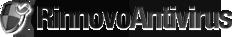 Rinnovo Antivirus Logo Footer