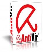 Avira Logo box