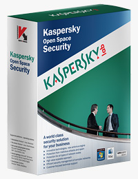 Business Space Security