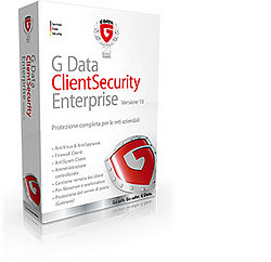 ClientSecurity Enterprise